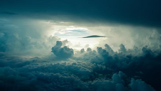 地震雲が当たる確率ってどのくらい?信憑性と科学的根拠について調べてみた!