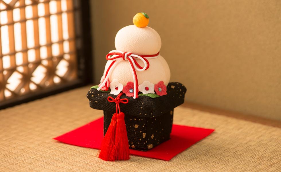 お正月の期間は何日まで?玄関の飾り付けや鏡餅はいつ片付けるべきか?