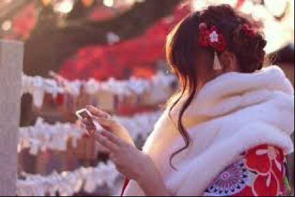 寒川神社の初詣2018!参拝時間・混雑状況・駐車場・屋台の出店期間