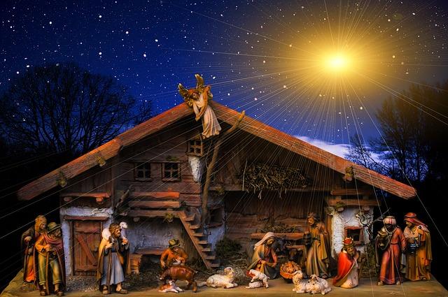 クリスマスが日本に定着したのはいつから?意味や由来についてもわかりやすく紹介