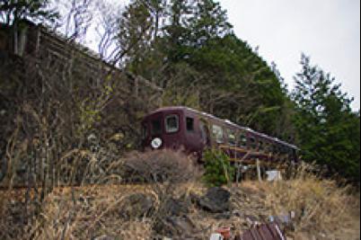 【わたらせ渓谷】トロッコ列車の予約方法・料金・運行日程について