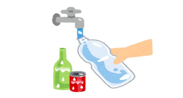 ペットボトルのラベルは分別するべき?剥がしにくい場合の対処法