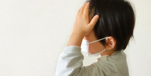 子供の発疹!熱が出る場合に考えられる病気と対処法