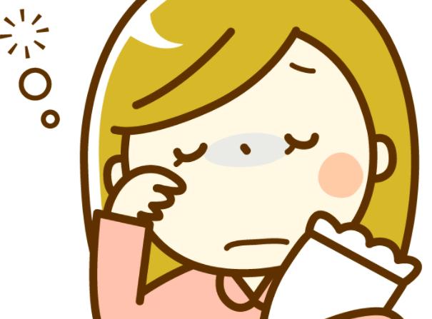 寝起きの体温が高いと病気かも?世間の平均体温を調べてみた