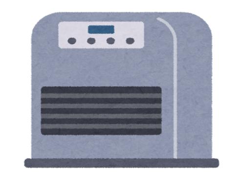 ファンヒーターの電気代は1時間あたりいくら?節約のコツも紹介