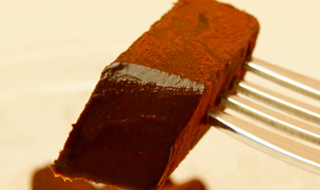 生チョコの賞味期限は何日?正しい保存方法も知っておこう