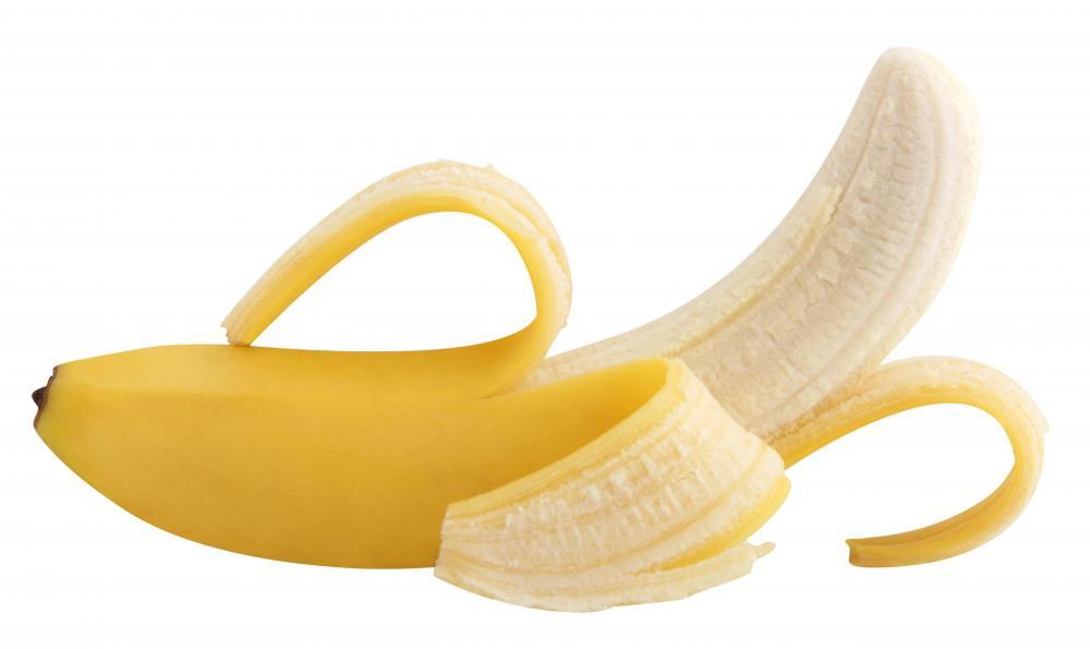 バナナ1本あたりのカロリーや糖質は?太る目安は1日何本?