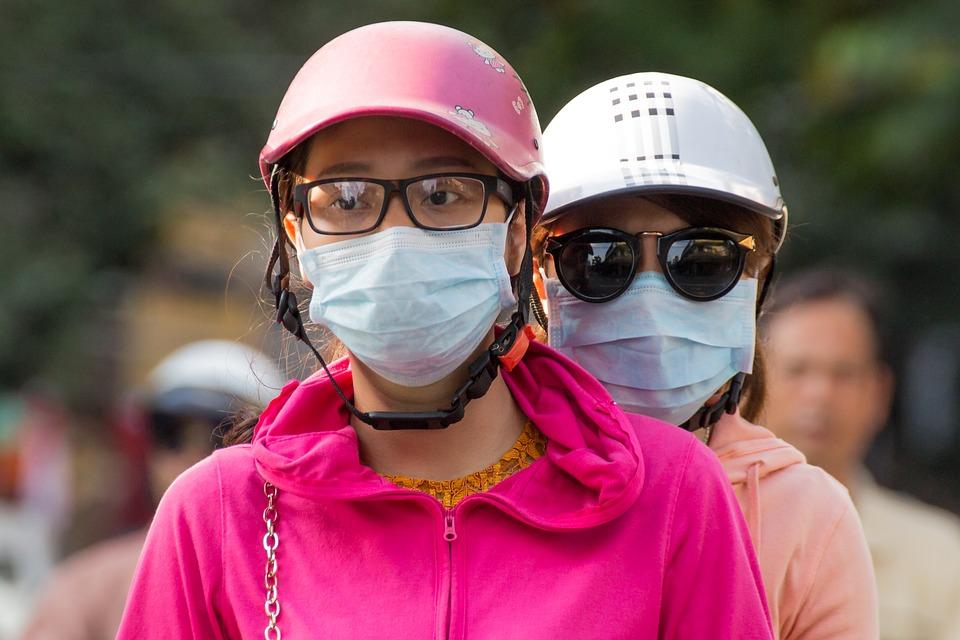 マスクでメガネが曇らない方法!誰でもスグできる6つの対策