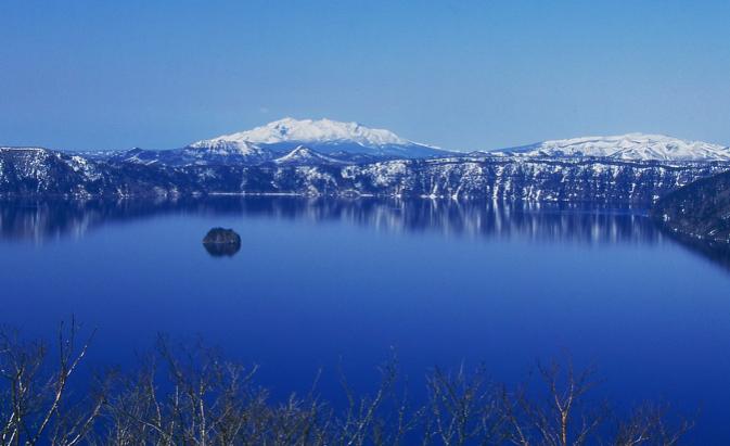 摩周湖に霧がでる確率は?透明度が低下している噂についても・・・