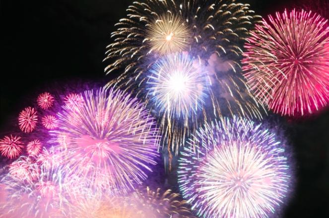 熱田祭り2018日程と花火の時間!厳選した穴場スポット3選も紹介!