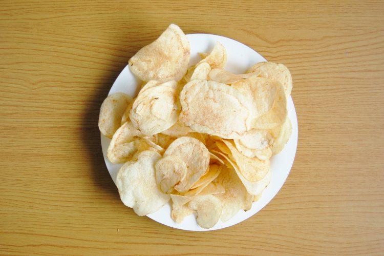 ポテトチップスの歴史!誕生秘話と日本にやってきた意外なきっかけとは