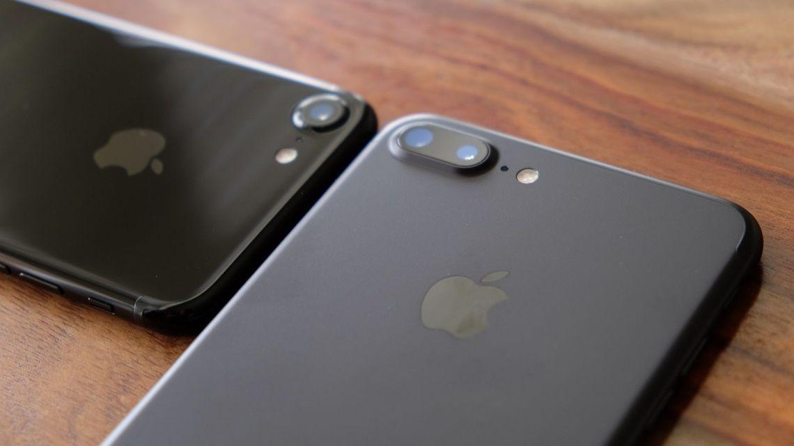 iPhone7防水