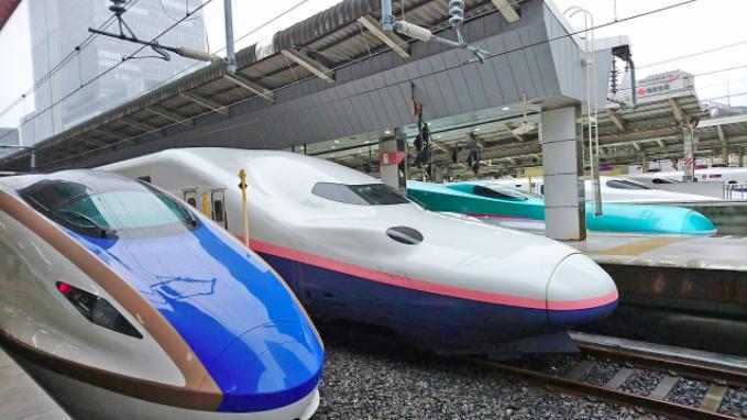 新幹線の予約はいつから?確実に席をとるためのコツを紹介!