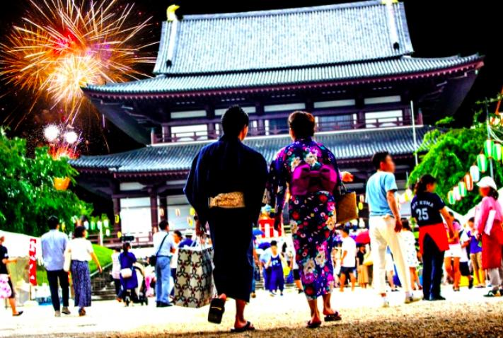 隅田川花火大会の激アツ穴場12選!おすすめの公園・レストランなどをチェック!