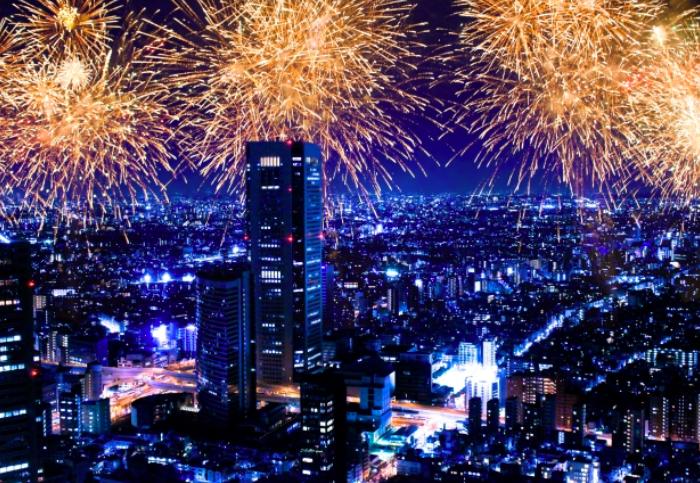 隅田川花火大会2018の日程と打ち上げ場所!屋台スポットや最寄り駅などもチェック