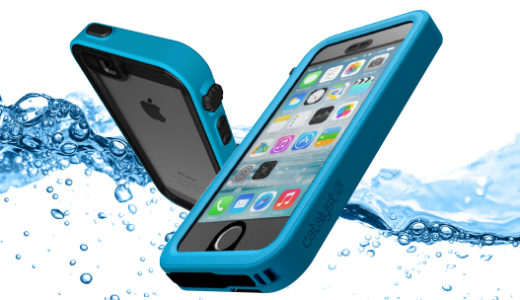 iPhoneSEの防水機能はどこまで耐える?お風呂に落としても壊れない?
