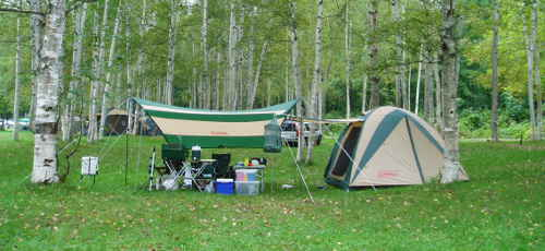 関東でおすすめの無料&格安の穴場キャンプ場を紹介!