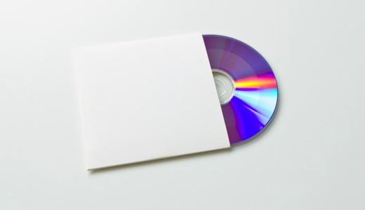 CD・DVDの正しい捨て方は?分別方法とゴミの出し方について