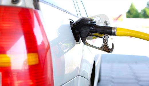 ガソリンの給油ランプが点滅してから何キロ走れる?もしエンストしちゃったら?