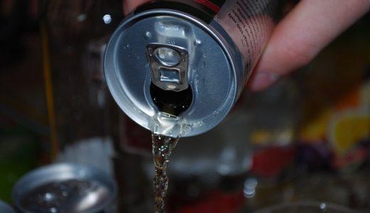 レッドブルの飲み過ぎは死者が出るほど危険?どんな症状が出るの?