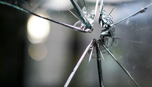 鏡やガラスの正しい捨て方は?分別方法とゴミの出し方について