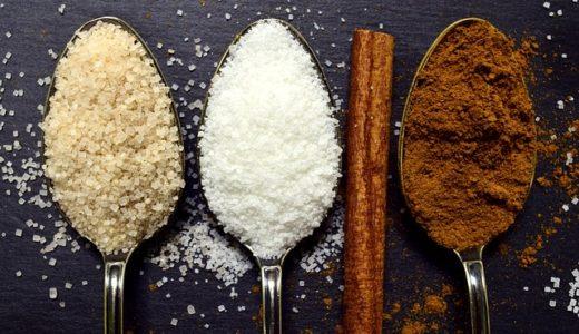 キシリトールは砂糖の代わりになる?副作用や注意点について