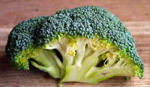 ブロッコリーの食べ過ぎで体臭が増す?原因と対策をチェック!