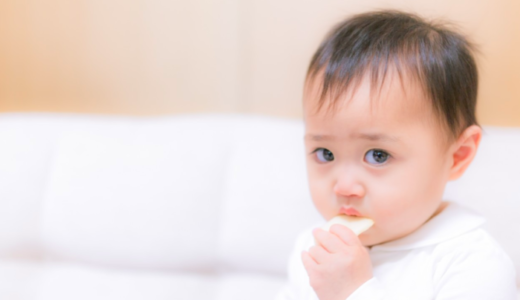 アンパンマンチーズはいつから子供に食べさせて大丈夫?アレンジレシピも紹介☆