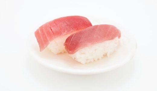 ダイエット中でも回転寿司に行きたい!メニューや食べ方の工夫は?