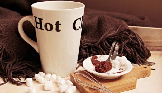 妊娠中にココアは大丈夫?カフェインは入っている?効能やおいしい飲み方などもご紹介!!