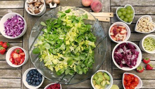 サラダの食べ過ぎは逆に太る?ダイエット効果を高める食べ方