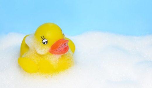 ゆず湯は赤ちゃんに悪影響?いつから入れるべきか世間のママ達の見解をチェック!