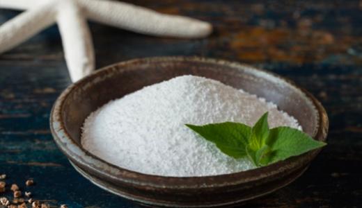 エプソムソルトの使い方は量がポイント!追い焚きや入浴剤と混ぜるのはアリ?