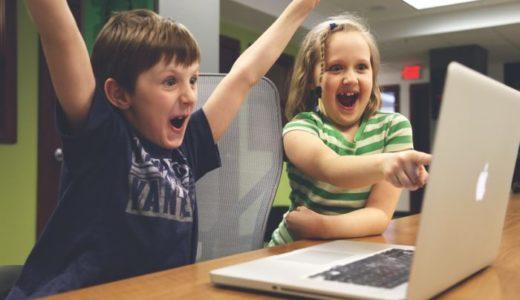 子供にパソコンはいつから与えるべき?【おすすめのPCメーカー3選】