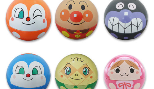 神戸アンパンマンミュージアム丨お土産おすすめ10選!人気の限定グッズは?