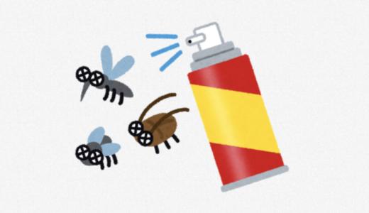ハエの退治方法丨ペットボトルとめんつゆを使ったやり方が効果抜群!