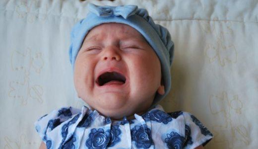 チャイルドシートでギャン泣き…原因や対策は?