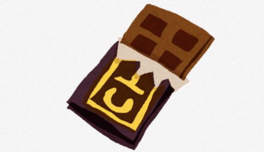 チロルチョコの賞味期限はどれくらい?期限切れはいつまで大丈夫?
