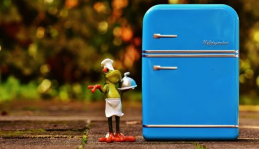マックシェイクの保存方法は冷蔵庫?それとも冷凍庫?