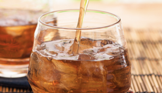 黒豆茶の効能で血圧が下がる?体に良い飲み方を紹介!
