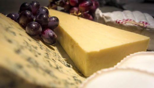 チェダーチーズは妊娠中に食べてもOK?注意点を解説!