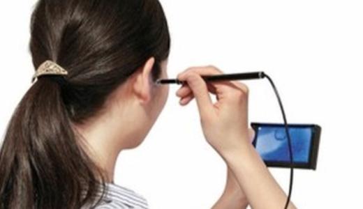 カメラ付き耳かきおすすめ3選【iPhoneアプリで連動可】