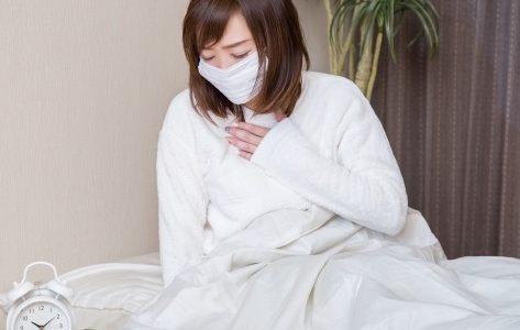 風邪の時に辛いものは食べてもいいの?蒙古タンメンは大丈夫?