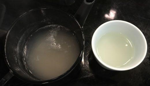 蕎麦湯の作り方は茹で汁を入れるだけ?栄養満点の活用レシピと保存方法も紹介!